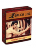 Win a Limited Edition Bruce Lee Coin