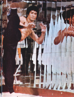 The Biggest Movie Bruce Lee Ever Made