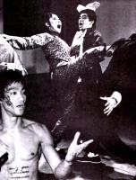 Bruce Lee On Female Martial Arts
