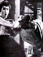 Bruce Lee Hollywood Exposure