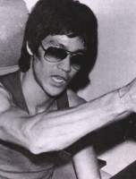The Perils of Success For Bruce Lee