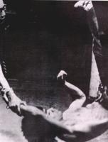 Raymond Chow Throws Bruce Lee